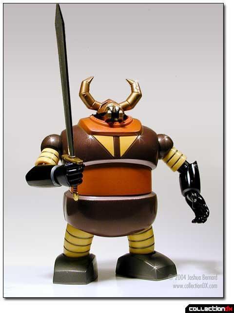 GX-10 (Boss Borot)