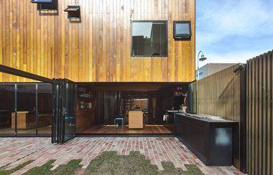 House House - Richmond, Australia - 2012 - Andrew Maynard Architects