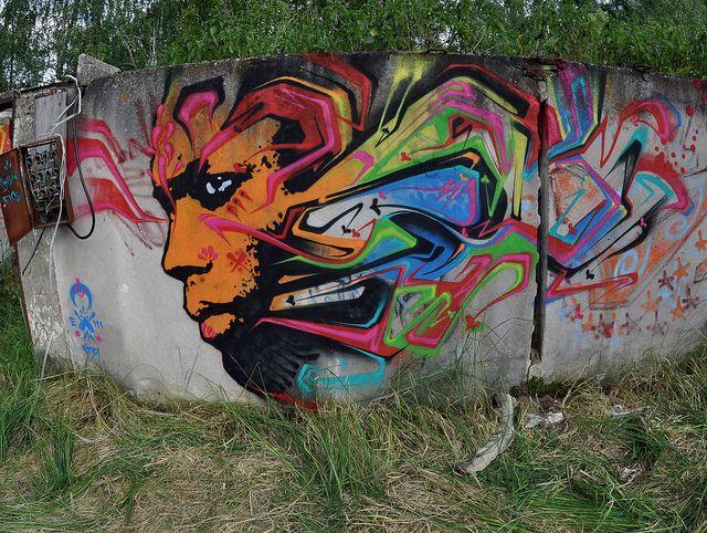 urban street art | Tumblr