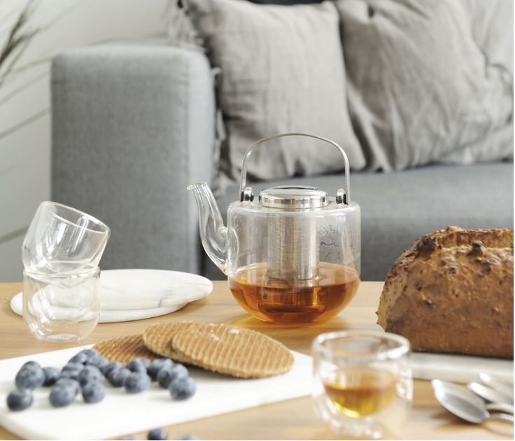 Wolicie ceramikę czy szkło? http://homeandfood.eu/c/27/dzbanki-szklo-i-porcelana.html