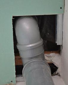 Приемка и экспертиза квартиры в новостройке. Проверяем ванную, санузел и кухню на ошибки проектирования. К сожалению, дефекты в квартире могут быть не только от некачественной работы строителей, но и от неумелой работы проектировщика: в проекте, по которому строили дом. Объяснятся это не столько понижением квалификацией проектировщиков, сколько отказом от типового проектирования домов (вспомните фильм «С лёгким паром») и резко  возросшим числом оригинальных проектов для домов – отсюда и…