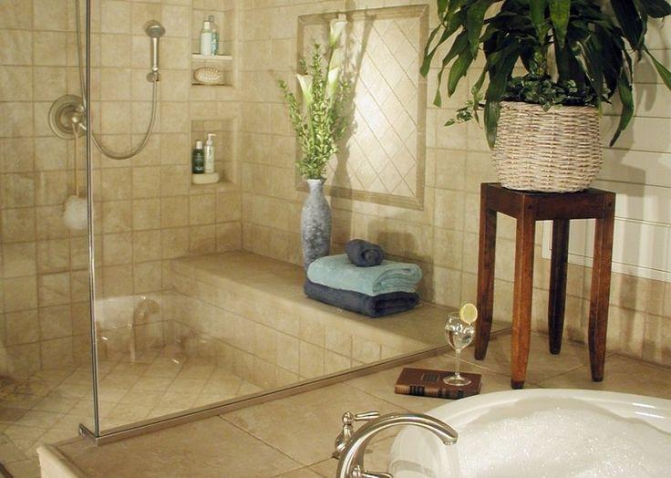 Горшечные цветы для ванной комнаты без окна