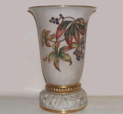 1000 images about rosenthal vases maria on pinterest. Black Bedroom Furniture Sets. Home Design Ideas