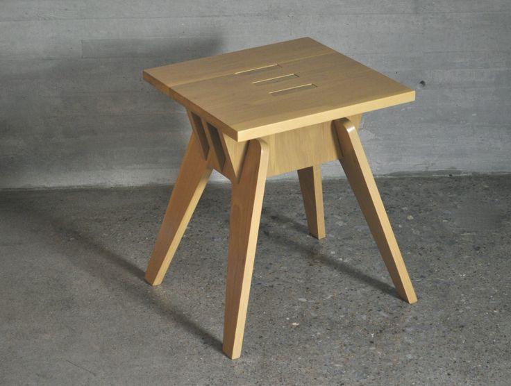 M s de 20 ideas incre bles sobre muebles de madera hechos for Cosas hechas con madera
