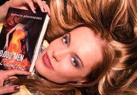 2-Jul-2014 12:22 - VROUW SLAAPT MET 10.000, SCHRIJFT BOEK. De Australische  Gwyneth Montenegro  (pseudoniem) werkte 15 jaar lang als escort. Montenegro sliep met maar liefst  10.091 mannen en besloot er een boek over te schrijven. Dat meldt  Metro UK .