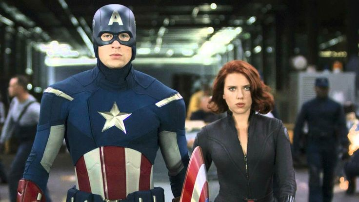 Captain America le soldat de l'hiver Regarder et Télécharger Gratuit