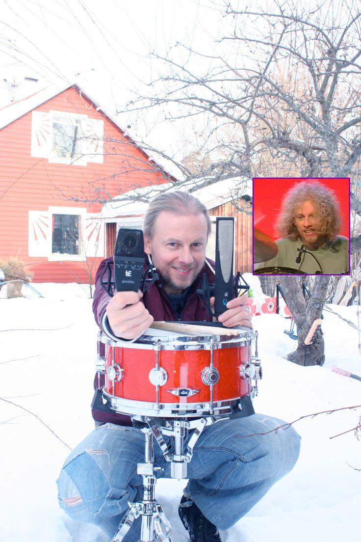 Mats Morgan Band Tour
