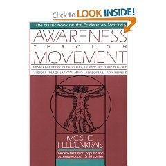 A masterpiece on Movement education. Here Moshe Feldenkrais gives you the keys to a pain free life