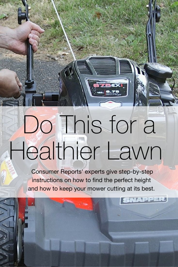 23 best sleep better images on pinterest consumer reports sleep how to cut grass in hot weather and keep it green