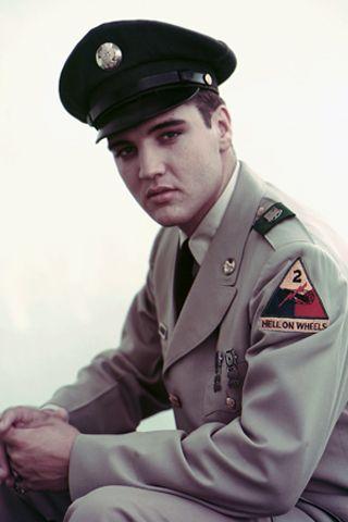 Best Elvis Movies - Elvis Army Years - Elvis from 1958 ...