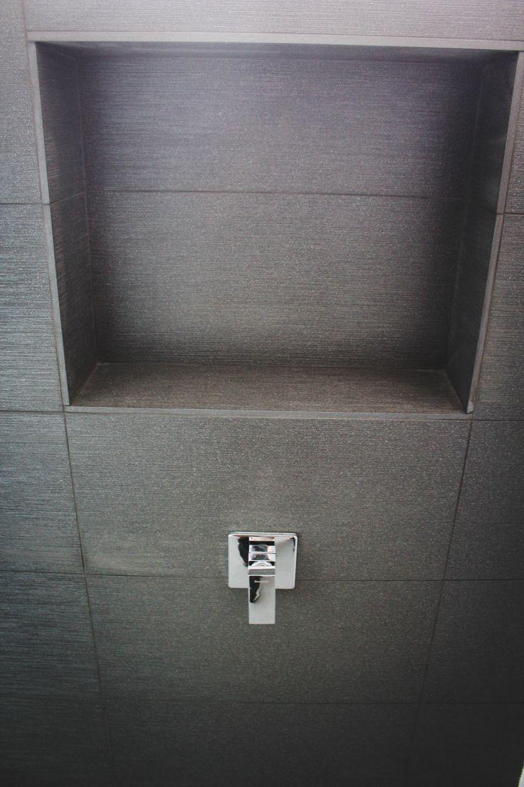 Shower Box   Bathroom Renovation Dianella  On the Ball Bathrooms