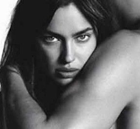 Irina Shayk starring in the new #GivenchyJeans ad campaign! More on giomori.com xx