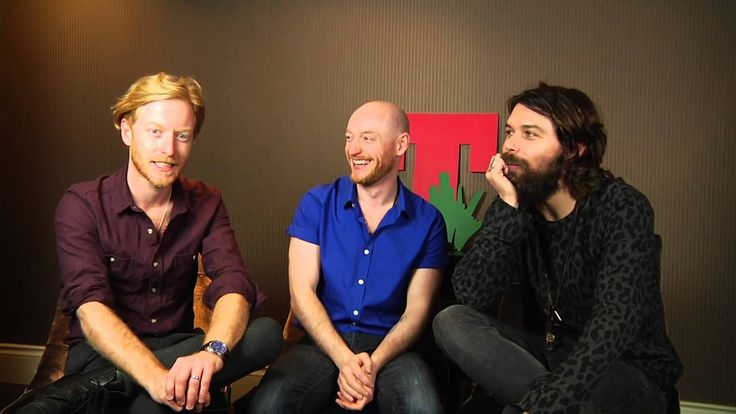 T in the Park 2014 - Biffy Clyro