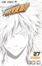 katekyo hitman reborn manga - Căutare Google