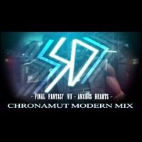 Chronamut - #Anxious #Hearts ( #FinalFantasy VII VGMix) by #Chronamut on SoundCloud http://ShawnDall.com #techno #trance #music #audio #vgmusic #gamemusic #soundcloud #song #newgrounds #FF7REMAKE