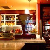 OTTO Enoteca Pizzeria. Mario Batali's casual Italian restaurant.