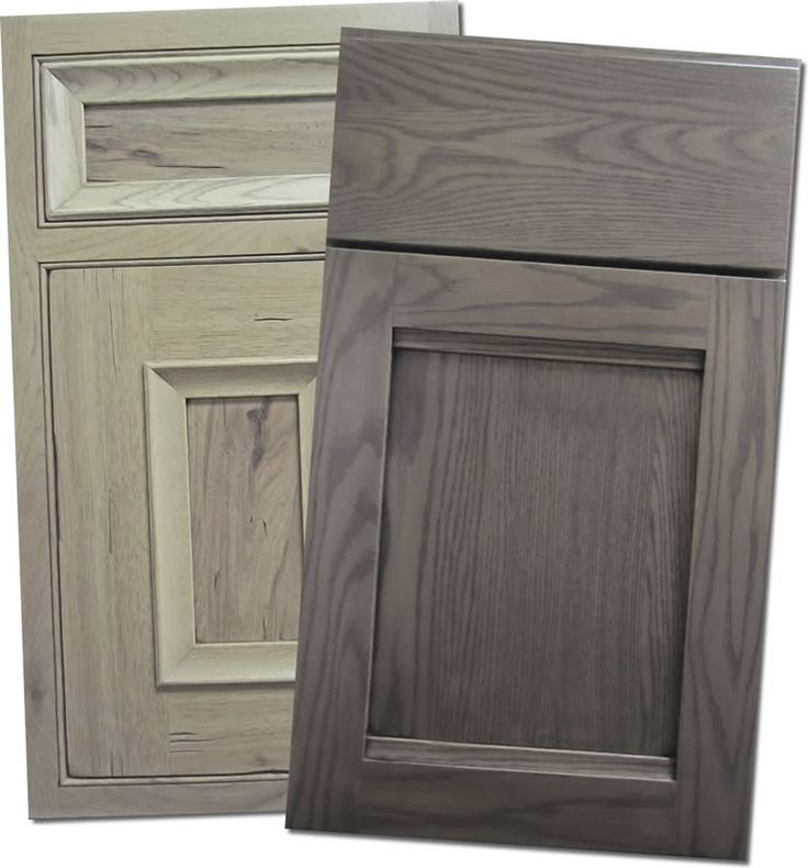Best Gray Stain For Kitchen Cabinets Stained How To Refinish Maple