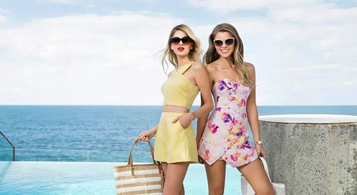 Ultimate Summer Outfits #Short #Sexy #Ladylike