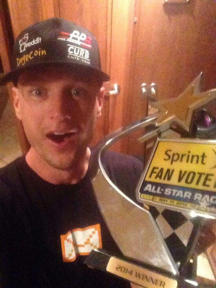 Josh Wise on All star, Sprinting, Stars
