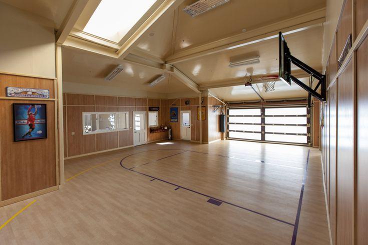 Best 10 indoor basketball hoop ideas on pinterest for Basketball hoop inside garage