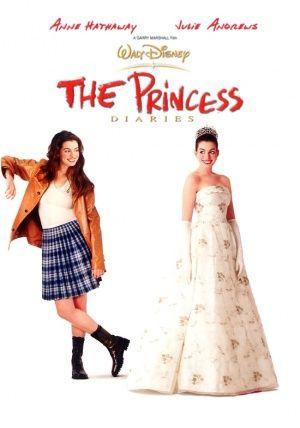 プリティ・プリンセス | 映画の感想・評価・ネタバレ Filmarks