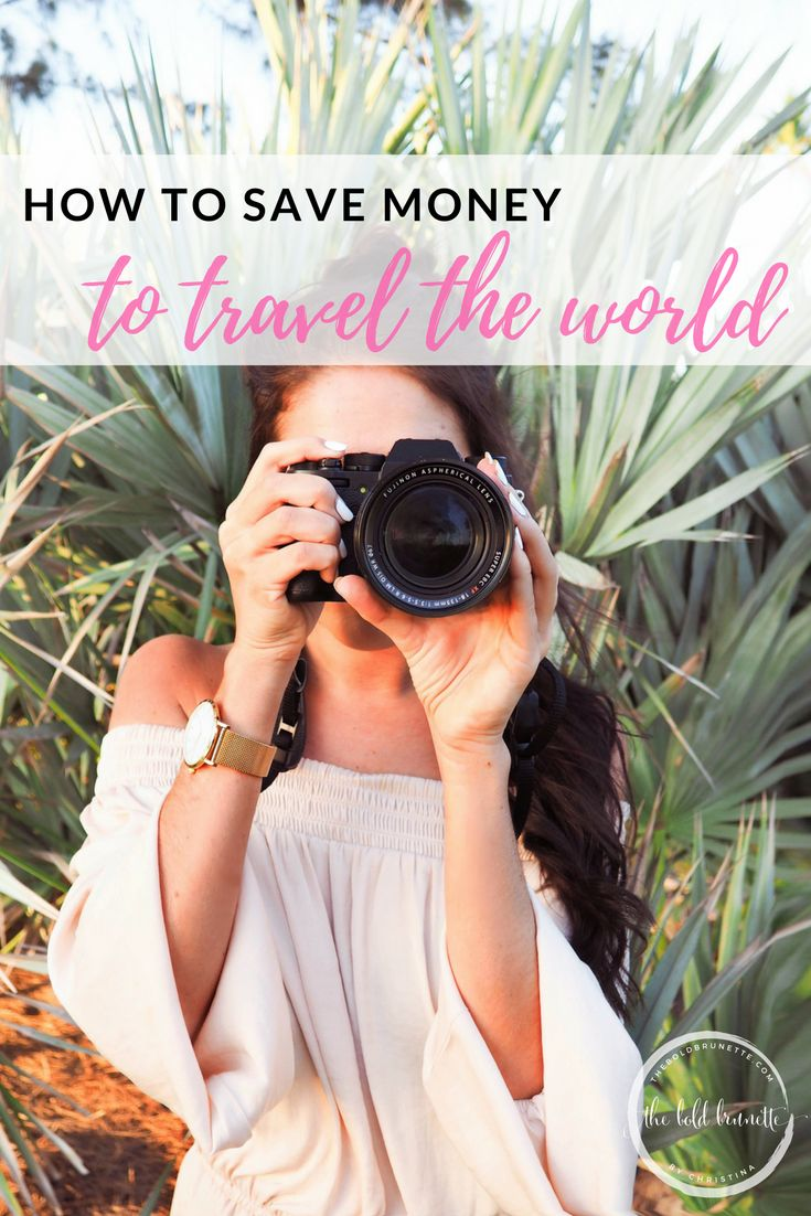 All of the tips and tricks I use to save thousands of dollars to travel!