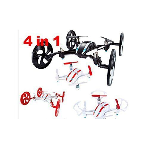 Mini Drone con Cámara ¡4 Drones en 1! Ideal para Aprender | Juguetes Baratos para Niños - http://www.midronepro.com/producto/mini-drone-con-camara-4-drones-en-1-ideal-para-aprender-juguetes-baratos-para-ninos/