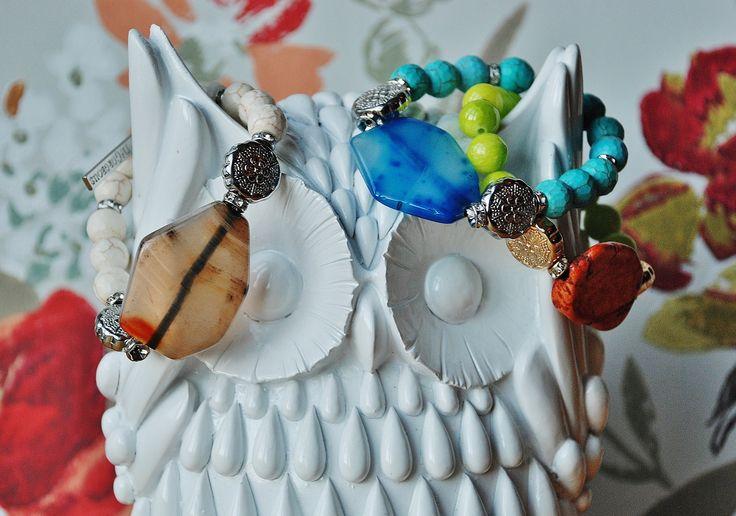 Bracelets from www.Born2shop.co.nz