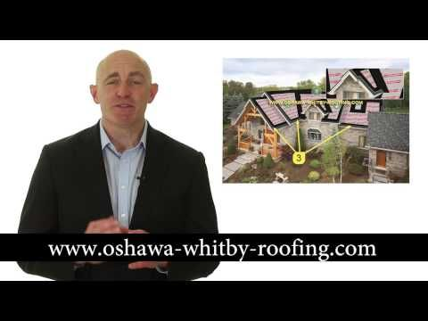 Find Out Why We Use The Complete Roofing System For Our Roofing  Installations. This Video Shows How Elements Of Your Roof Work Together To  Protect You A.