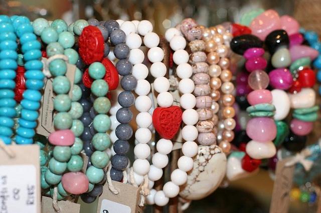 Coco li boutique gift shop, De Waterkant, Cape Town, South Africa