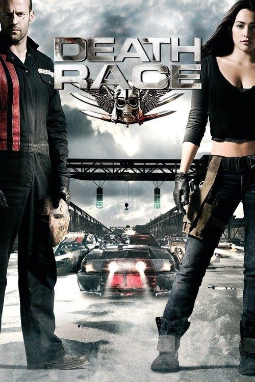 Death Race Full Movie Online 2008
