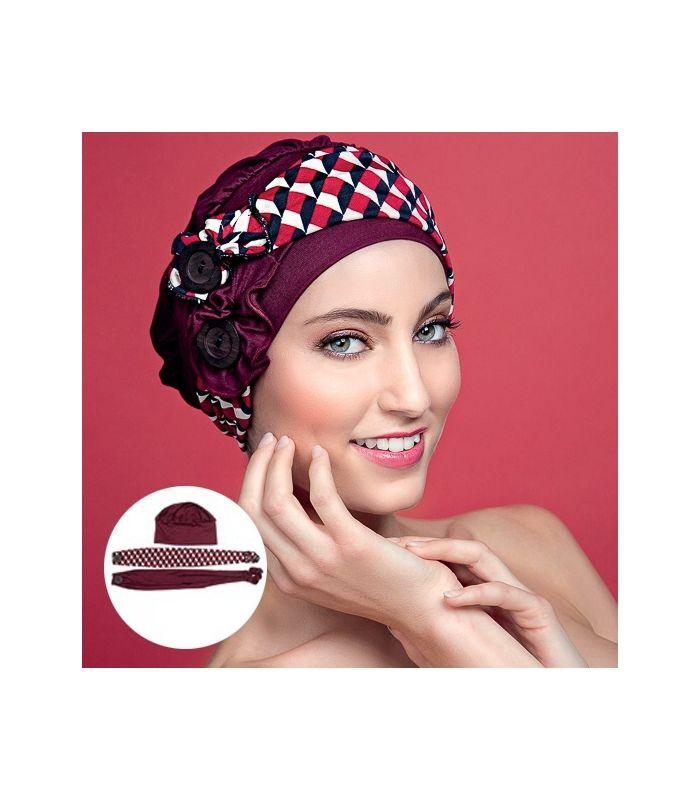 macaron bordeaux Shop♥Rose comme Femme♥ France