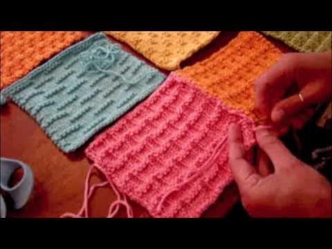 57 best loom knitting baby blanket images on Pinterest | Knitting ...