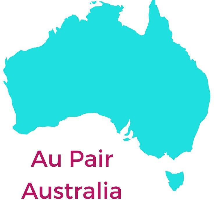 Au Pair Australia