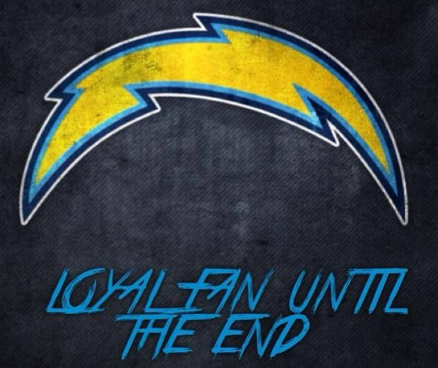 San Diego Chargers Fan: 17 Best Images About San Diego Chargers On Pinterest