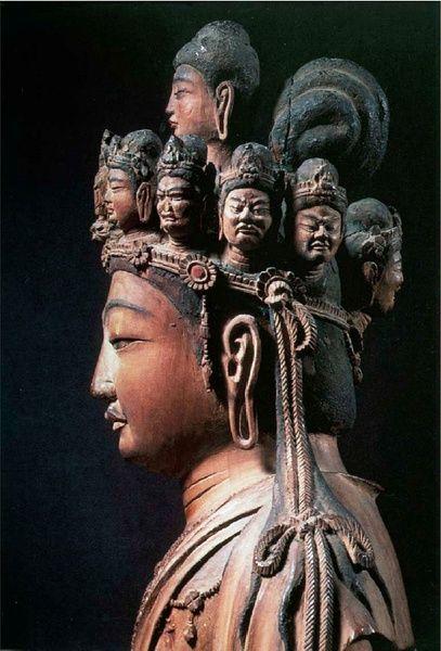Bodhisattva - Japan