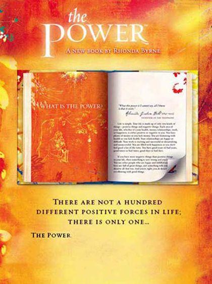 the power rhonda byrne pdf español