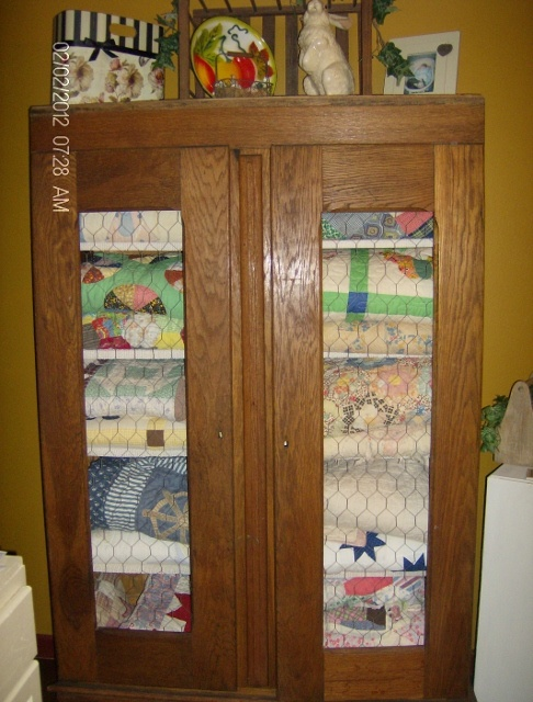 74 best My Quilt Cabinet images on Pinterest  Quilt