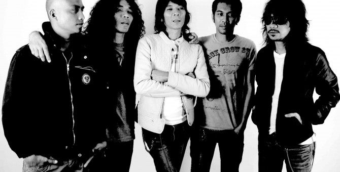 "My favorite band ""SLANK""......"