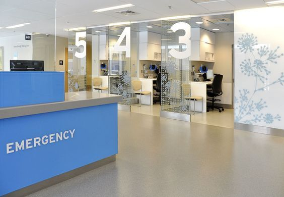 Healthcare massachusetts general hospital lunder for Hospital building design