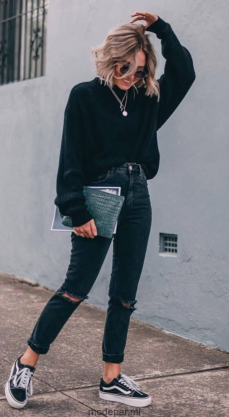 50 Perfect Fall Outfits that can now be copied 2/24 #Fall #Outfits