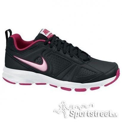 Nike WMNS T-LITE XI BLACK dámska fitness obuv