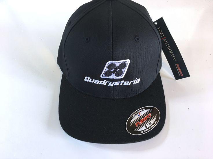 Quadrysteria Cap