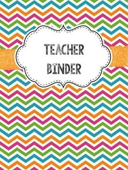 freebie friday get set up organized binder covers pinterest