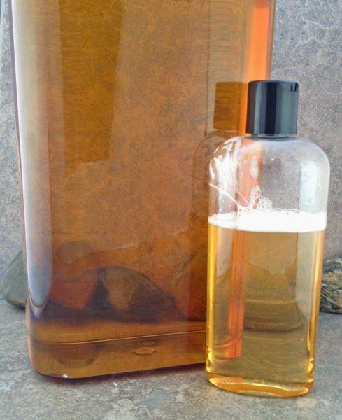 New tutorial - Glycerin method liquid castile soap (100