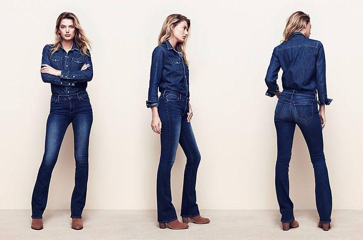 Women's Hayden Boot Jean