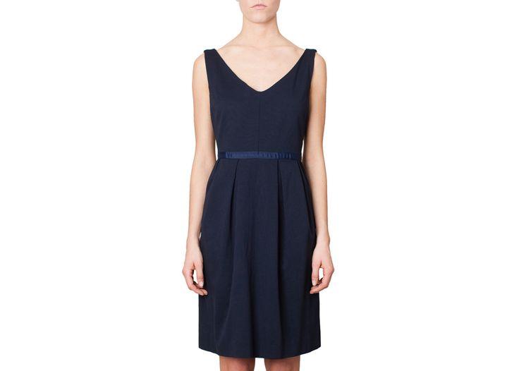 CICLOPE in Abiti color blu notte - Marella Online Store