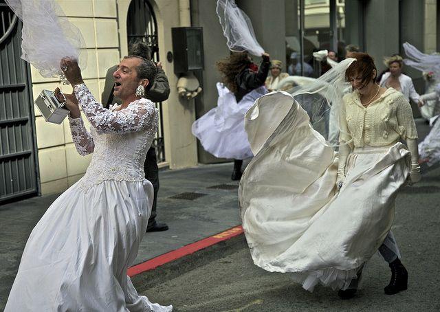 San Francisco The Brides 13