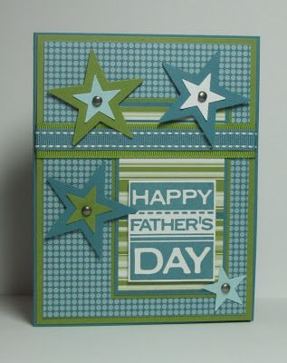 i STAMP by Nancy Riley: FATHERS DAY