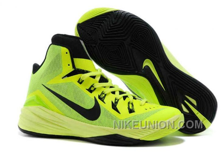 http://www.nikeunion.com/cheap-nike-hyperdunk-2014-shop-volt-green-black-top-deals.html CHEAP NIKE HYPERDUNK 2014 SHOP VOLT GREEN BLACK TOP DEALS : $69.92